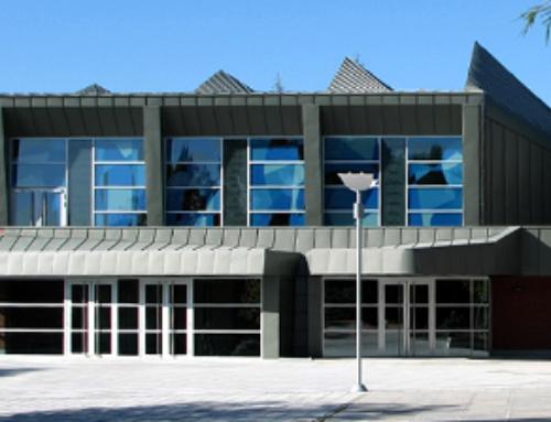 Acuerdo colaboración con Colegio Retamar de formación profesional