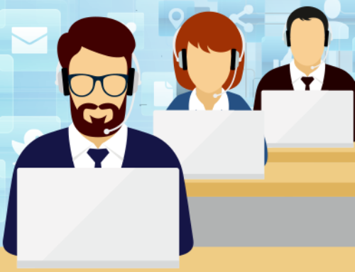 LA AI Y EL BIG DATA EN LOS CONTACT CENTER