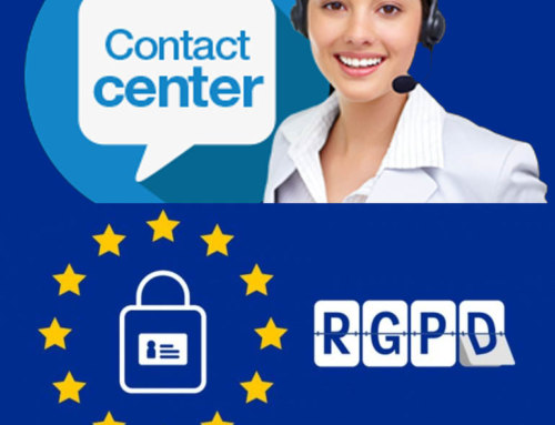 COMO IMPACTA LA NUEVA RGPD EN LOS CONTACT CENTER