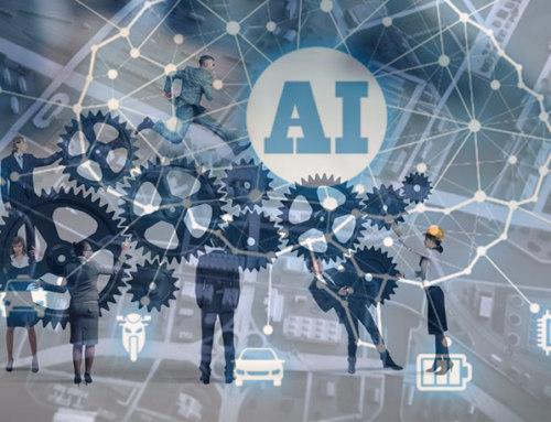 WFM y AI unidos de la mano en un futuro cercano